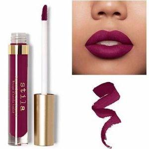 STILA Stay All Day Lipstick Paradiso